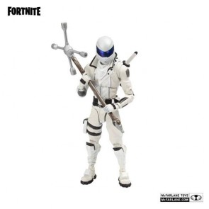 FORTNITE - ACTION FIGURE OVERTAKER 18 CM