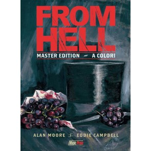 FROM HELL: MASTER EDITION - L'INTEGRALE