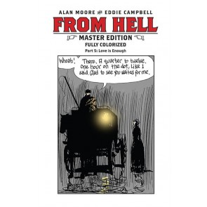 FROM HELL: MASTER EDITION 3