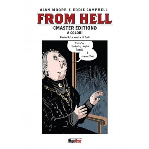 FROM HELL: MASTER EDITION 5