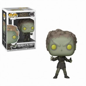 GAME OF THRONES - POP FUNKO VINYL FIGURE 69 CHILDREN OF THE FOREST 9CM