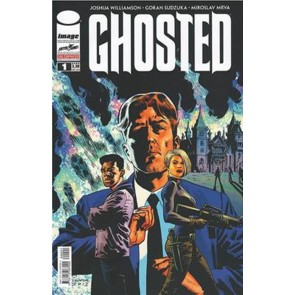 GHOSTED 1