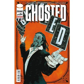 GHOSTED 7