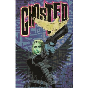 GHOSTED 9