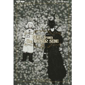 GIRL FROM THE OTHER SIDE 11