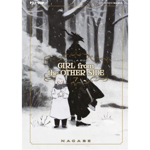 GIRL FROM THE OTHER SIDE 7