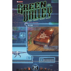 GREEN VALLEY 8