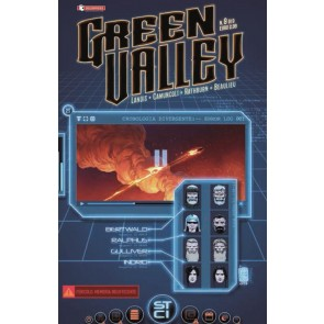 GREEN VALLEY 9