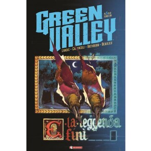 GREEN VALLEY  5