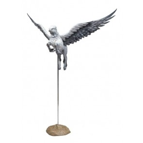 HARRY POTTER - BUCKBEAK - ACTION FIGURE 12CM