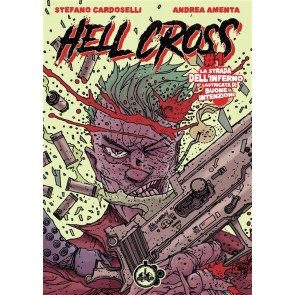 HELL CROSS VOL.1 (DI 3)