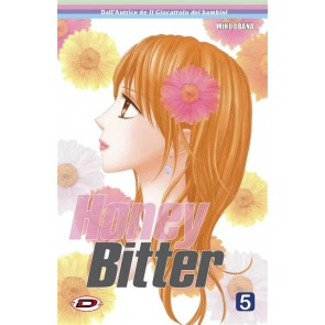 HONEY BITTER 5