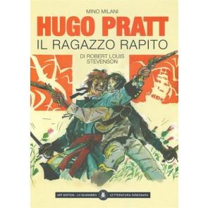 HUGO PRATT - IL RAGAZZO RAPITO
