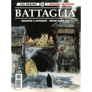 I GRANDI MAESTRI 19: BATTAGLIA - OMAGGIO A LOVECRAFT / EDGAR ALLAN POE