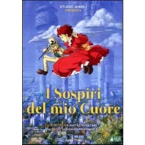 I SOSPIRI DEL MIO CUORE - DVD