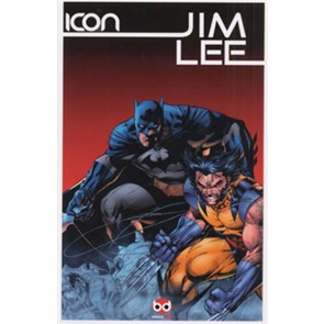 ICON: JIM LEE