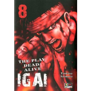 IGAI - THE PLAY DEAD/ALIVE 8