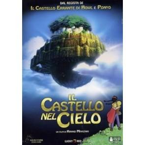IL CASTELLO NEL CIELO (DVD)