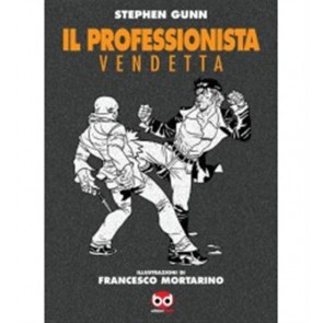 IL PROFESSINISTA - VENDETTA