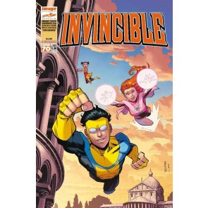 INVINCIBLE 70 - VARIANT COVER ITALIA BY RYAN OTTLEY