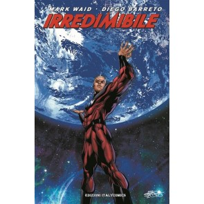 IRREDIMIBILE VOLUME 3