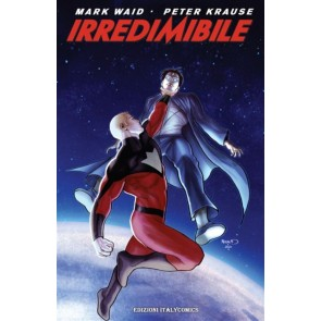 IRREDIMIBILE VOLUME 4