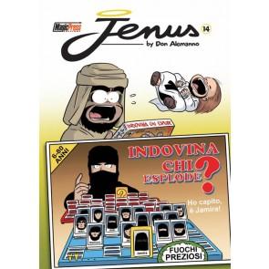 JENUS DI NAZARETH 14