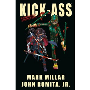 KICK-ASS OMNIBUS TERZA RISTAMPA