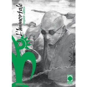 L'IMMORTALE COMPLETE EDITION 7 ( DI 15)