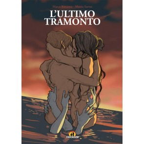 L'ULTIMO TRAMONTO - TIMED 5
