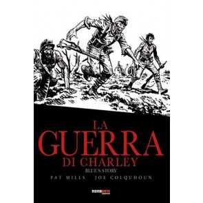 LA GUERRA DI CHARLEY 4 - BLUE'S STORY
