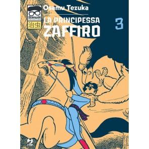 LA PRINCIPESSA ZAFFIRO 3 (JPOP)