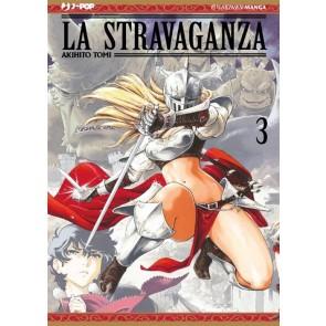LA STRAVAGANZA 3