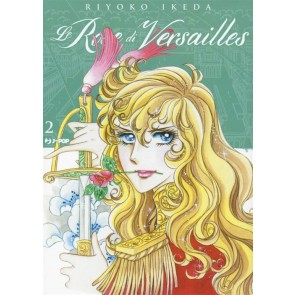 LADY OSCAR COLLECTION - LE ROSE DI VERSAILLES 2