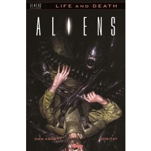 LIFE AND DEATH - ALIENS