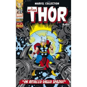 MARVEL COLLECTION 8 - IL MITICO THOR 4
