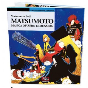 MATSUMOTO - MANGA OF ZERO DIMENSION