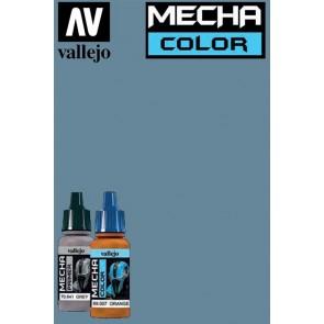 MECHA COLOR BLUE GREY 69015