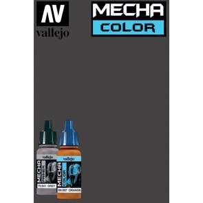 MECHA COLOR CHIPPING BROWN 69035