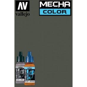 MECHA COLOR DARK GREEN 69030