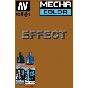 MECHA COLOR FUEL STAINS (GLOSS) 69814