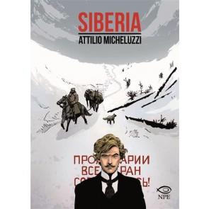 MICHELUZZI - SIBERIA
