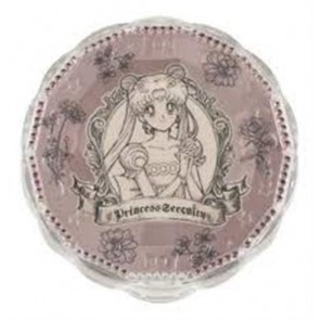 MIRACLE ROMANCE CLEAR COMPACT POWDER - LIGHT