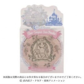MIRACLE ROMANCE CLEAR COMPACT POWDER LIGHT - CIPRIA