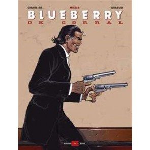 MISTER BLUEBERRY 4 - OK CORRAL