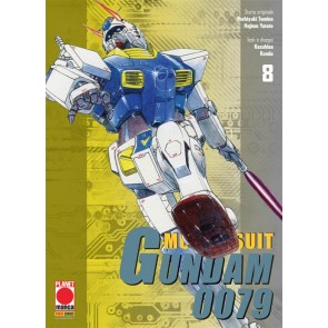 MOBILE SUIT GUNDAM 0079 8