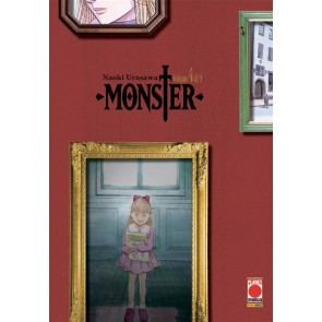MONSTER DELUXE 4 - TERZA RISTAMPA