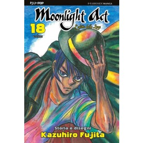 MOONLIGHT ACT 18