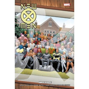 NEW X-MEN COLLECTION VOL.2 - IMPERIALE