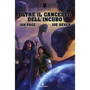 OBERON IL MAGO VOL. 3 - OLTRE IL CANCELLO DELL'INCUBO